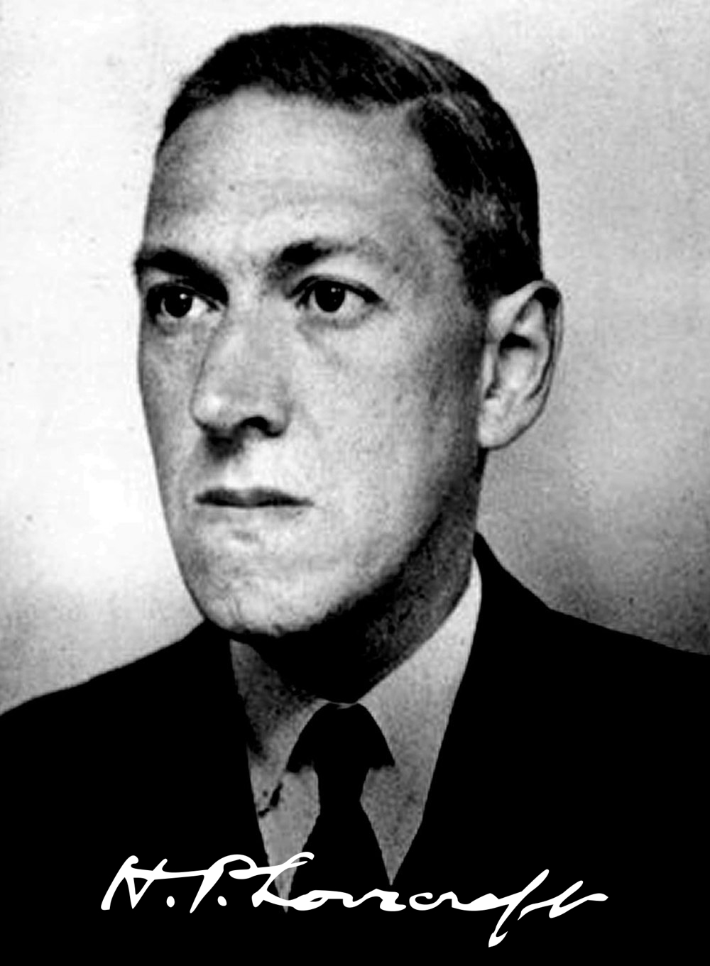 Howard Philips Lovecraft